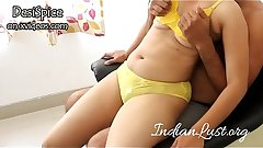 My Sexy Hindi Wife Fucked By Her Lover