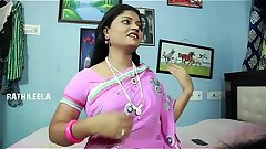 South Indian Bhabhi Fucked At Home